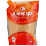 Сахар-песок тростниковый Демерара, 500 г