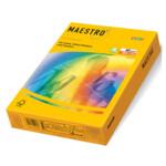 Цветная бумага Maestro Color Intensive SY40, Sun Yellow (солнечно-желтый), А4, 80 г/м2, 500 л (АН1162)