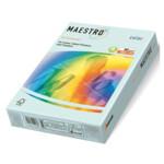 Цветная бумага Maestro Color Pastell BL29, Blue (голубой), А4, 160 г/м2, 250 л