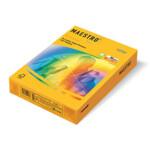 Цветная бумага Maestro Color Neon NEOOR, Neon Orange (оранжевый), А4, 80 г/м2, 500 л (АН1200)