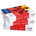 Бумага для цветной лазерной печати 4СС, A4, 90 г/м2, 500 л (АФ1002)