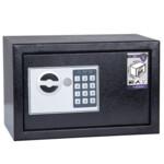 Мебельный сейф Ferocon БС-20Е.9005