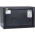 Мебельный сейф Ferocon БС-20К.9005