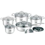Набор посуды Krauff 26-157-022, 12 предметов