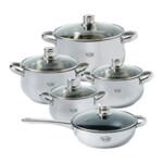 Набор посуды Krauff 26-157-023, 10 предметов