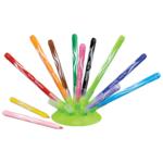 Фломастеры Maped Color Peps Jungle Innovation на водной основе 12 цветов (MP.845445)