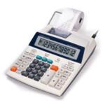 Калькулятор Citizen CX-121