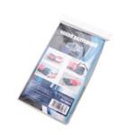 Чехол для одежды вакуумный Helfer 61-49-002, 80х160 см