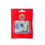Набор резинок Koh-I-Noor в пакете, 50г