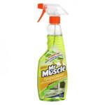 Средство для мытья стекол Mr.Muscle 0,5л, колпак-расп