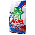 Стиральный порошок Ariel, 3кг, автомат Color