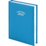 Ежедневник датированный Brunnen Стандарт Joy, темно-бирюзовый, 2020 г