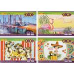 Альбом для рисования ZiBi Kids Line на 20 листов А4 120 г/м2 (ZB.1423)