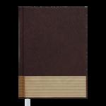 Ежедневник недатированный Buromax PARALLEL А5 бордовый 288 с (BM.2052-13)