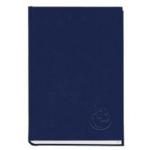 Алфавитная книга Полиграфист, А5, 112 л, синий (211 05С)