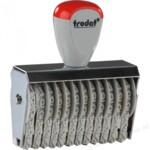 Нумератор ленточный Trodat 15712, 12-ти разрядный, 7 мм