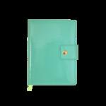 Ежедневник датированный Buromax Dream, А5, мятный (BM.2145-38)