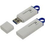 Флеш-память Kingston DataTraveler G4 16GB (DTIG4/16GB)