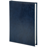 Ежедневник недатированный Buromax Base, А5, 320 стр., синий (BM.2008-02)