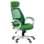 Кресло Special4You Briz Green/White (E0871)