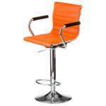 Стул барный Special4You Bar Orange Plate (E1137)