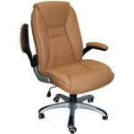 Кресло Office4You Clark Beige (27606)