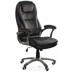 Кресло Office4You Conrad Black (27601)