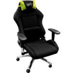 Кресло Office4You Recaro Black (27755)