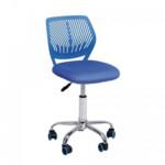 Детское компьютерное кресло Office4You Jonny Blue (27403)