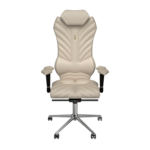 Кресло Kulik System Monarch Sand (ID 0203)