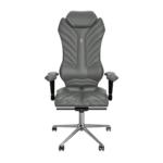 Кресло Kulik System Monarch Grey (ID 0204)