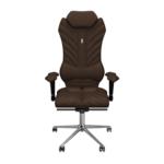 Кресло Kulik System Monarch Azure (ID 0206)