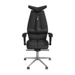 Кресло Kulik System Jet Black (ID 0301)