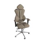 Кресло Kulik System Royal Caramel (ID 0504)