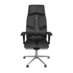 Кресло Kulik System Business Black (ID 0604)