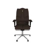 Кресло Kulik System Business Chocolate (ID 0606)