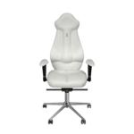 Кресло Kulik System Imperial White (ID 0701)