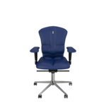 Кресло Kulik System Victory Blue (ID 0803)