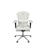 Кресло Kulik System Victory White (ID 0804)
