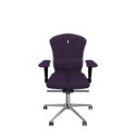 Кресло Kulik System Victory Purple (ID 0805)