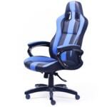 Кресло геймерское эргономическое Barsky Sportdrive Blue SD-01