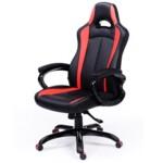 Кресло геймерское эргономическое Barsky Sportdrive Red SD-02