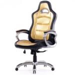 Кресло геймерское эргономическое Barsky Sportdrive Gold SD-04