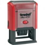 Датер со свободным полем Trodat Printy-Dater 4729, укр, 3 мм, 50х30 мм, 1 цветный
