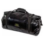 Сумка дорожная Highlander Mallaig Drybag Duffle 35 Black (Waterproof) (924191)