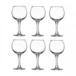Набор бокалов для вина Luminarc Французский Ресторанчик, 280 мл, 6 шт (H8170/1)