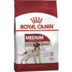 Сухой корм для собак Royal Canin Medium Adult 4 кг