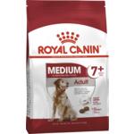 Сухой корм для собак Royal Canin Medium Adult 7+ 4 кг