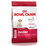 Сухой корм для собак Royal Canin Medium Junior 1 кг