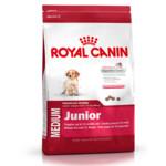 Сухой корм для собак Royal Canin Medium Junior 4 кг